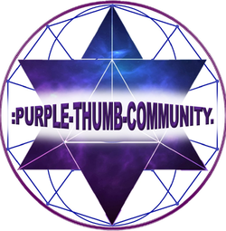 :PURPLE-THUMB-COMMUNITY.